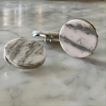 Imitation Marble & Metal